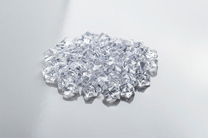 image of fuel Clear gems