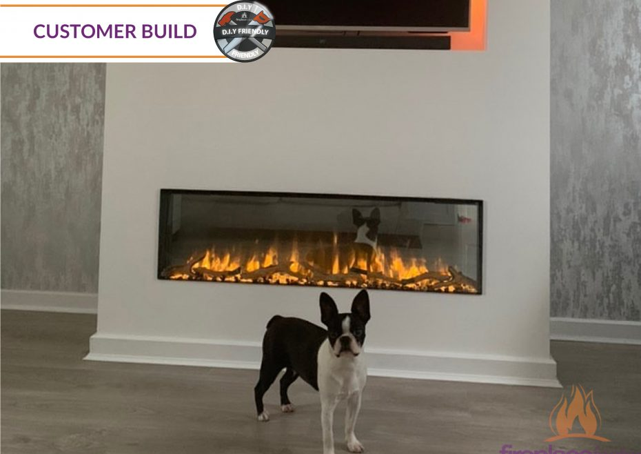 Customer build 1170 Extra