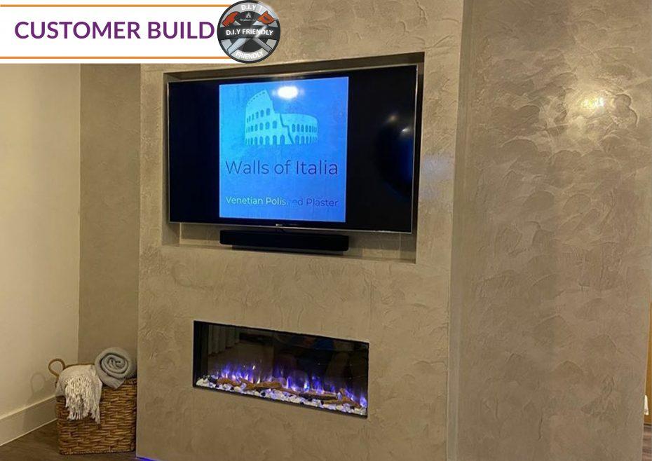 Customer Build - 890 - 1