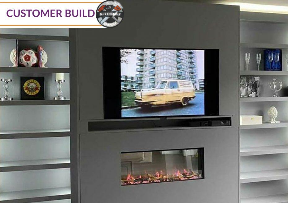 Customer build - 890 v2.1