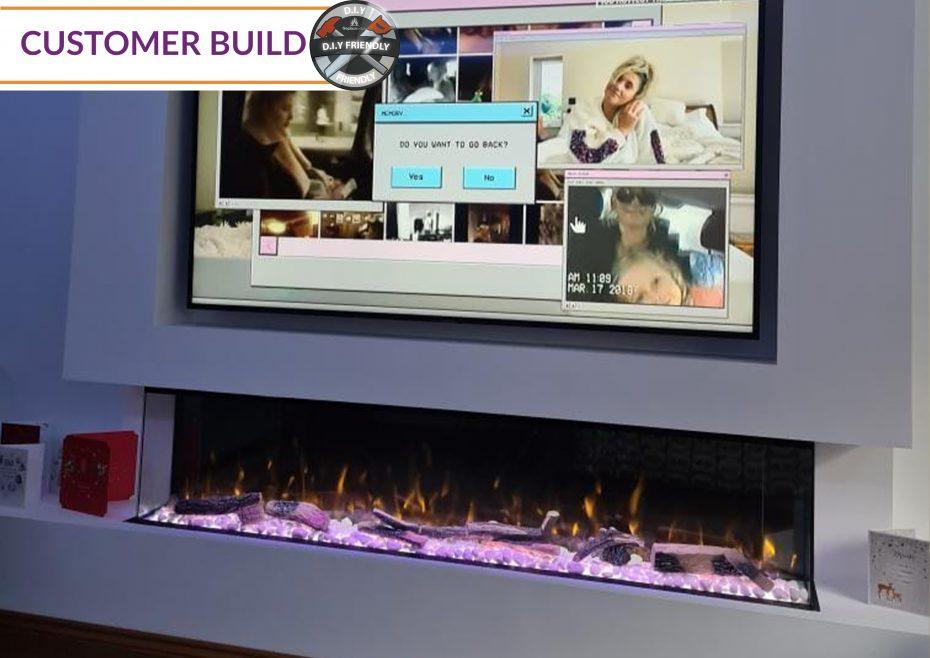 Customer build 2000 HD+ 1