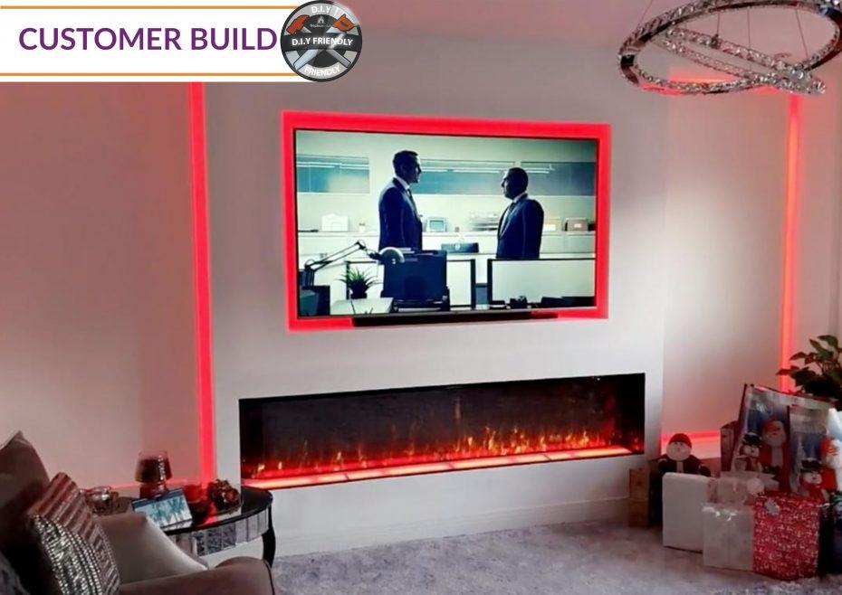 Customer build 2000 HD+ 2