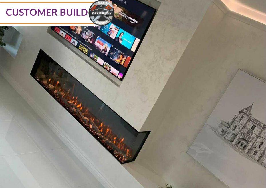 Customer build 2000HD+ 3