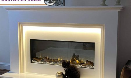 buying an electric fire