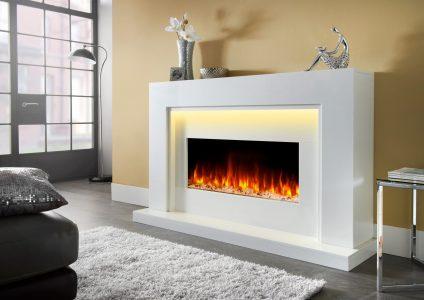 Denver Fireplace