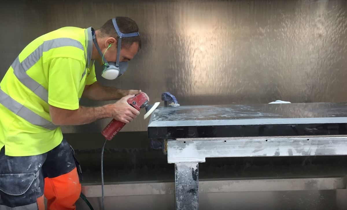Our Skilled Craftsmen - Fireplace Factory